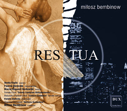 Miłosz Bembinow: RES TUA – Deliberations of Love and Hate